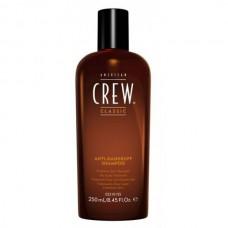 American Crew Anti-Dandruff Shampoo - Шампунь против перхоти 250 мл