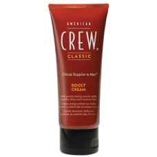American Crew Classic Boost Cream - Уплотняющий крем для придания объема 100 мл