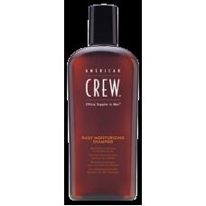 American Crew Daily Moisturizing Shampoo - Шампунь увлажняющий 450 мл