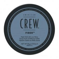 American Crew Fiber Gel - Гель для укладки волос 85 гр