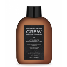American Crew Post Shave Cooling Lotion - Охлаждающий лосьон после бритья 150 мл