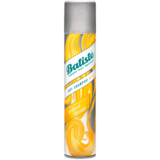 Batiste Dry Shampoo Plus Brilliant Blonde - Сухой шампунь 200мл