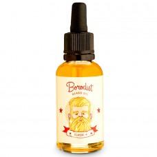 Borodist Beard Oil Classic+ - Масло для Бороды КЛАССИК ПЛЮС 30мл
