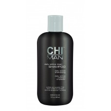 CHI Man Daily Active Clean Shampoo - Шампунь Чи Мен для мужчин 350 мл