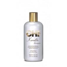 CHI Keratin Shampoo - Кератиновый шампунь 950 мл