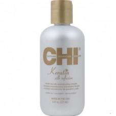 CHI Keratin Silk Infusion - Кератиновый шелк 177 мл