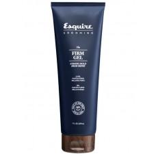 CHI Esquire MEN The Firm Gel - Гель Мужской для волос Сильная фиксация Сильный блеск 237мл