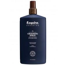 CHI Esquire MEN The Grooming Spray - Спрей Мужской для Волос Средней фиксации 414мл