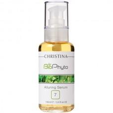 CHRISTINA Bio Phyto Alluring Serum - Сыворотка «Очарование» (шаг 7), 100мл