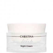 CHRISTINA Wish Night Cream - Ночной крем 50мл