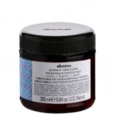 Davines ALCHEMIC CONDITIONER (silver) - Кондиционер «АЛХИМИК» для Натуральных и Окрашенных Волос (СЕРЕБРЯННЫЙ) 250мл