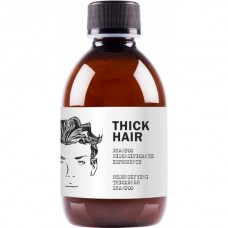 Davines DEAR BEARD THICK HAIR Redensifying Thickening Shampoo - Уплотняющий шампунь для волос 250мл
