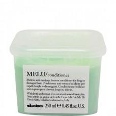 Davines MELU/ conditioner - Кондиционер для предотвращения ломкости волос 250мл