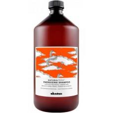 Davines NATURALTECH Energizing Shampoo - Энергетический шампунь для волос 1000мл