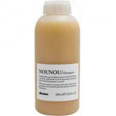Davines NOUNOU/ shampoo - Питательный шампунь 1000мл
