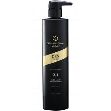 DSD de Luxe Hair Loss Treatment Intense Shampoo 3.1L - Шампунь Интенсивный № 3.1L, 500мл