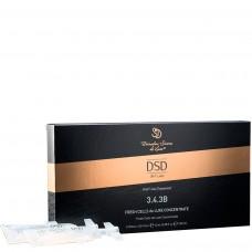 DSD de Luxe Hair Loss Treatment Fresh Cells de Luxe Wondercell Concentrate 3.4.3B - Концентрат Фреш целлс Де Люкс 10 х 10мл