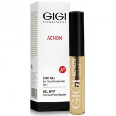 GIGI ACNON Spot Gel - Антисептический заживляющий гель 5гр
