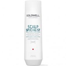 Goldwell Dualsenses Scalp Specialist Anti-Dandruff Shampoo - Шампунь против перхоти 250мл