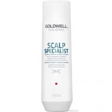 Goldwell Dualsenses Scalp Specialist Deep Cleansing Shampoo - Шампунь для глубокого очищения 250мл