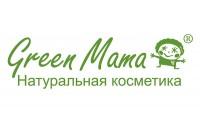 Green Mama - Органическая косметика для волос, лица и тела