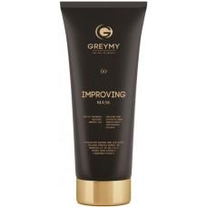 GREYMY IMPROVING MASK - Совершенствующая Маска для Волос 200мл
