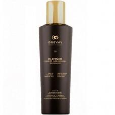 GREYMY Platinum Express Hair KERATIN TREATMENT - Платинум экспресс кератиновый крем для разглаживания 500мл