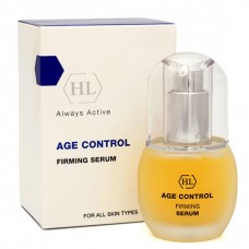 Holy Land AGE CONTROL Firming Serum - Холи Ленд Укрепляющая Cыворотка 30мл