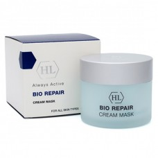 Holy Land BIO REPAIR Cream Mask - Холи Ленд Питательная Маска 50мл