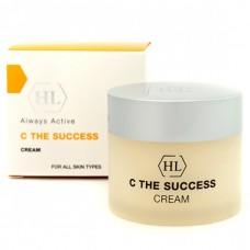 Holy Land C THE SUCCESS Cream - Холи Ленд Крем 50мл