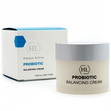 Holy Land ProBiotic Balancing Cream - Балансирующий крем 50мл