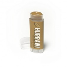 HURRAW! Lip Balm Chocolate - Бальзам для губ Шоколад 4,3гр
