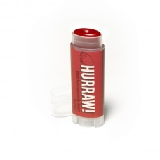 HURRAW! Lip Balm Cinnamon - Бальзам для губ Корица 4,3гр