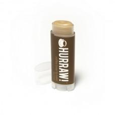 HURRAW! Lip Balm Coffee Bean - Бальзам для губ Кофейное зерно 4,3гр