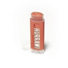 HURRAW! Lip Balm Grapefruit - Бальзам для губ Грейпфрут 4,3гр