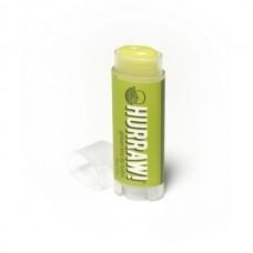 HURRAW! Lip Balm Green Tea - Бальзам для губ, Зеленый чай 4,3гр