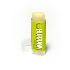 HURRAW! Lip Balm Lime - Бальзам для губ Лайм 4,3гр