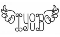 IYOUB - Гидрогелевые патчи для кожи вокруг глаз