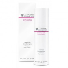 JANSSEN Cosmetics Sensitive Skin Couperose Gel - Антикуперозный Концентрат 30мл