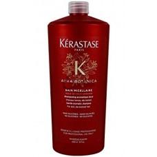 Kerastase Aura Botanica Bain Micellaire - Мягкий Ароматический Шампунь 1000мл