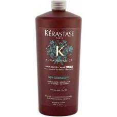 Kerastase Aura Botanica Bain Micellaire RICHE - Шампунь-ванна для сухих или чувствительных волос 1000мл