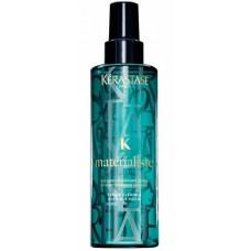 Kerastase Couture Styling Materialiste - Уплотняющий спрей-гель для увеличения массы волос, 195 мл