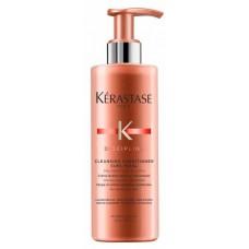 Kerastase Discipline Curl Ideal Cleansing Conditioner - Очищающий кондиционер для вьющихся волос 400 мл