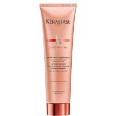 Kerastase Discipline Keratin Thermique - Термо-уход перед укладкой для всех типов непослушных волос 150мл