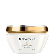Kerastase ELIXIRE ULTIMA Le Masque - Маска для красоты всех типов волос 200мл