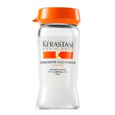 Kerastase Fusio-Dose Concentre Oleo-Fusion - Средство для глубокого питания сухих и чувствительных волос 10*12 мл