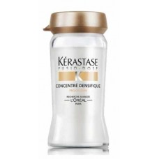 Kerastase Fusio-Dose Concentre Pro-Calcium - Уход для мгновенного уплотнения волос 10*12 мл