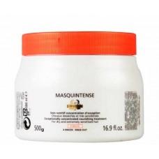 Kerastase Nutritive Irisome Masquintense Iris Royal - Маска Маскинтенс 500мл