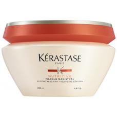 Kerastase Nutritive Magistral Masque - маска для очень сухих волос 200 мл