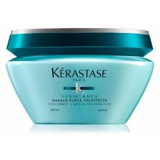 Kerastase Resistance Masque Force Architecte - Восстанавливающая маска для сильно поврежденных волос 200 мл